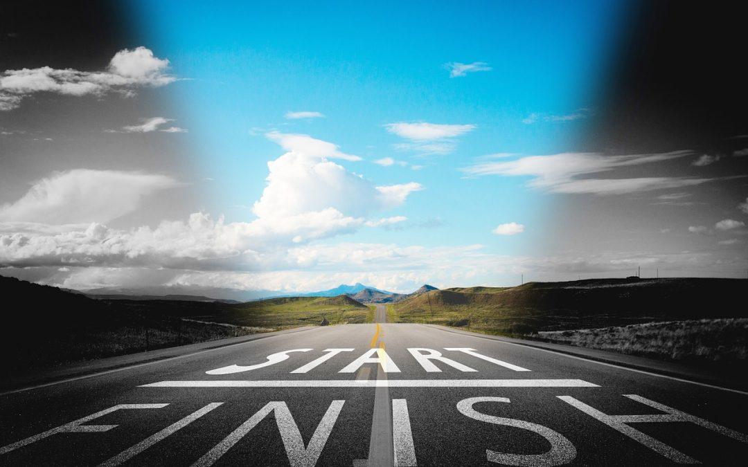 Solo los que corren el riesgo de avanzar, pueden saber hasta dónde pueden llegar…