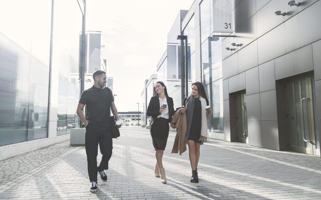 Si quieres llegar rápido camina solo, si quieres llegar lejos camina en grupo…
