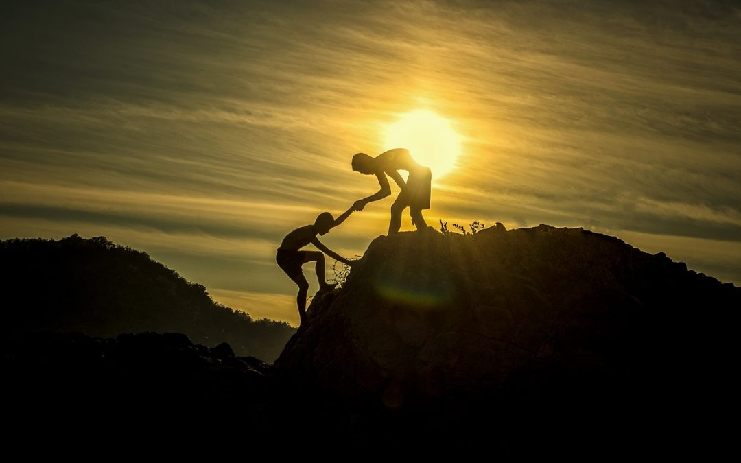 El camino al éxito es la actitud…