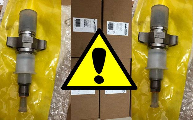 Tips para detectar fallas y prevenir daños en los inyectores