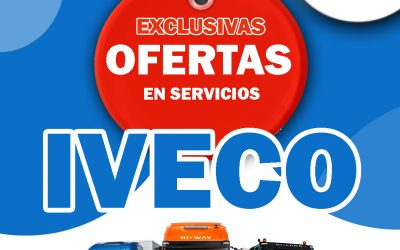 OFERTAS EN CAMBIO DE ACEITE Y FILTROS